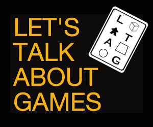 Let's Talk About Games
